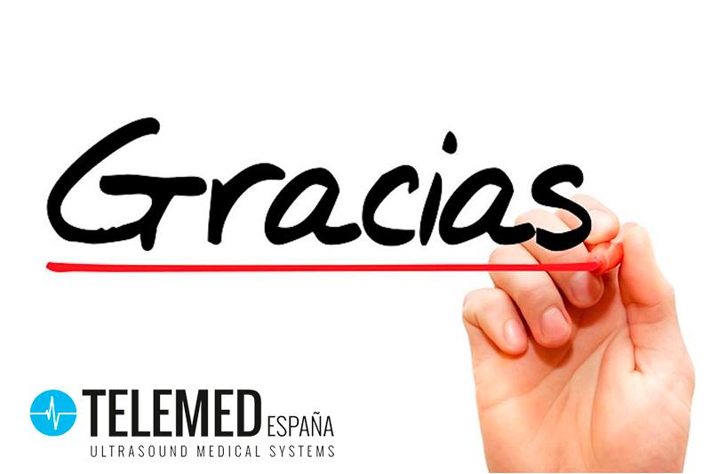 Contacto Telemed España